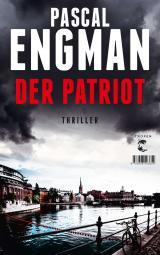 Cover-Bild Der Patriot