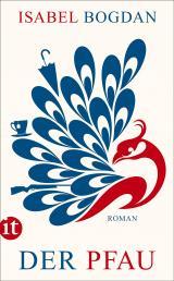 Cover-Bild Der Pfau