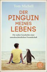 Cover-Bild Der Pinguin meines Lebens