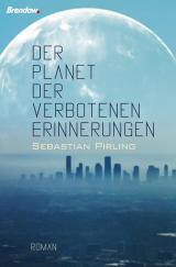 Cover-Bild Der Planet der verbotenen Erinnerungen
