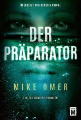 Cover-Bild Der Präparator
