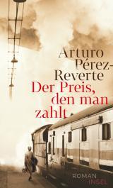 Cover-Bild Der Preis, den man zahlt
