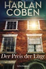 Cover-Bild Der Preis der Lüge