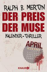 Cover-Bild Der Preis der Muse