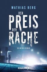 Cover-Bild Der Preis der Rache