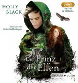 Cover-Bild Der Prinz der Elfen (2 mp3-CD)
