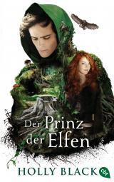 Cover-Bild Der Prinz der Elfen