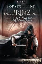 Cover-Bild Der Prinz der Rache