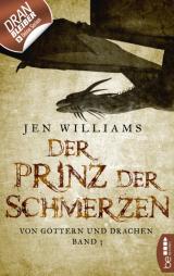 Cover-Bild Der Prinz der Schmerzen