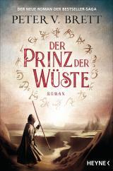 Cover-Bild Der Prinz der Wüste