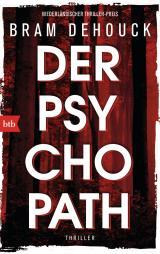 Cover-Bild Der Psychopath