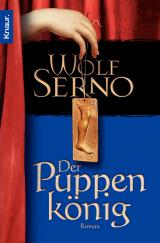 Cover-Bild Der Puppenkönig