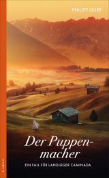 Cover-Bild Der Puppenmacher