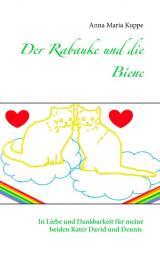 Cover-Bild Der Rabauke und die Biene