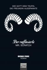 Cover-Bild Der raffinierte Mr. Scratch