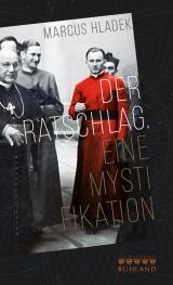 Cover-Bild Der Ratschlag. Eine Mystifikation