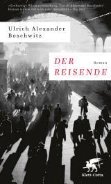 Cover-Bild Der Reisende