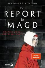 Cover-Bild Der Report der Magd