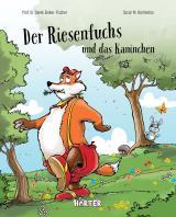 Cover-Bild Der Riesenfuchs und das Kaninchen