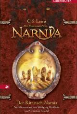 Cover-Bild Der Ritt nach Narnia