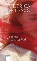 Cover-Bild Der rote Seidenschal