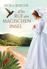 Cover-Bild Der Ruf der magischen Insel