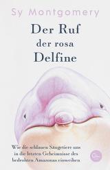 Cover-Bild Der Ruf der rosa Delfine