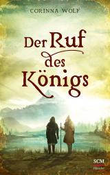 Cover-Bild Der Ruf des Königs