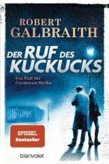 Cover-Bild Der Ruf des Kuckucks