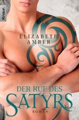 Cover-Bild Der Ruf des Satyrs