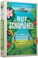 Cover-Bild Der Ruf des Schamanen