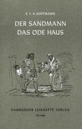 Cover-Bild Der Sandmann / Das öde Haus