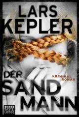 Cover-Bild Der Sandmann