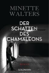Cover-Bild Der Schatten des Chamäleons
