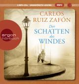 Cover-Bild Der Schatten des Windes
