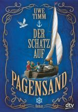 Cover-Bild Der Schatz auf Pagensand