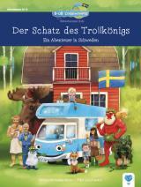 Cover-Bild Der Schatz des Trollkönigs