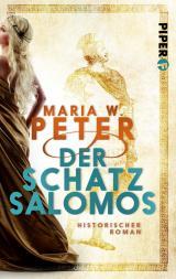 Cover-Bild Der Schatz Salomos