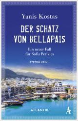 Cover-Bild Der Schatz von Bellapais