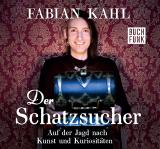 Cover-Bild Der Schatzsucher