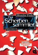 Cover-Bild Der Scherbensammler