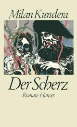 Cover-Bild Der Scherz