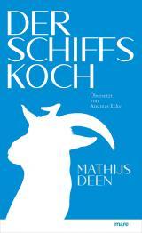 Cover-Bild Der Schiffskoch