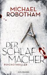 Cover-Bild Der Schlafmacher