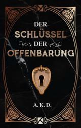 Cover-Bild Der Schlüssel der Offenbarung