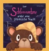 Cover-Bild Der Schlummerbär erlebt eine stürmische Nacht