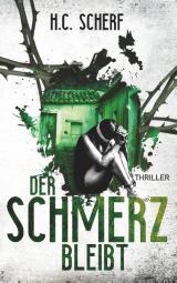 Cover-Bild Der Schmerz bleibt