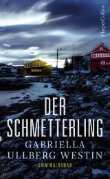Cover-Bild Der Schmetterling