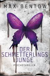 Cover-Bild Der Schmetterlingsjunge