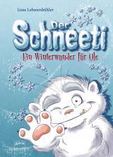 Cover-Bild Der Schneeti